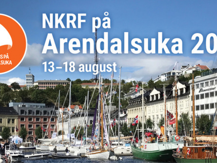 Arendalsuka, Arendal, Norway